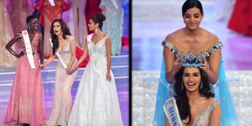 Miss World Manushi Chhillar is finally going to make her TV debut!
