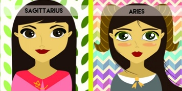 Your best beauty asset based on your Zodiac sign!