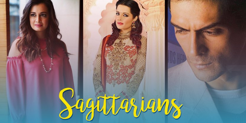 Famous Bollywood celebs who are Sagittarians