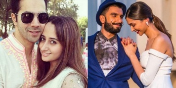 6 Bollywood couples who never admitted that they are dating publicly!