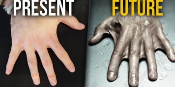 9 parts of the human body that will disappear in the future...