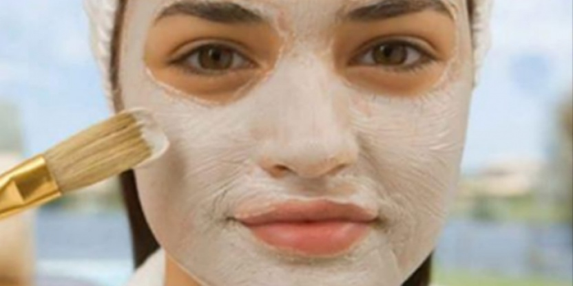 The baking soda mask that eliminates acne, blemishes, and repairs and rejuvenates your skin