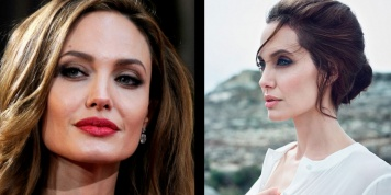 Revealed facts about Angelina Jolie