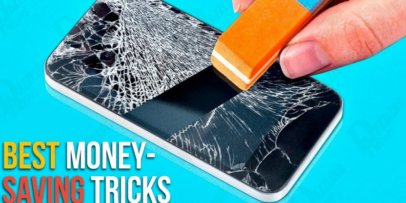 7 Tricks that will save us a lot of money ...
