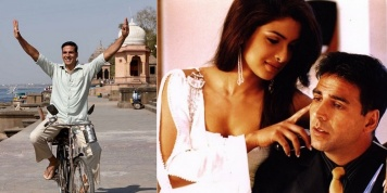 From Casanova to a perfect husband - controversial love affairs of Akshay Kumar