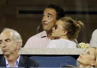 8. Mary-Kate Olsen and Olivier Sarkozy