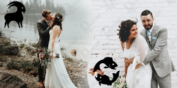 The perfect age to get married, according to your Zodiac sign!