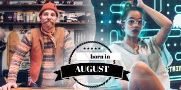 Indian astrology of men and women born in AUGUST!