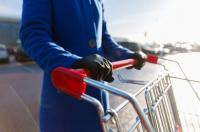 "Have you ever asked yourself how the ""handles"" on the shopping cart work? 3"