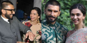 After Anushka Sharma, seems like Deepika Padukone and Ranveer Singh are set to tie the knot soon!