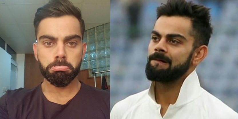 Virat Kohli's fan took his own life after the disappointing first test dismissal vs South Africa