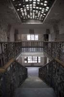 This hotel in Mexico City is definitely HAUNTED! 5