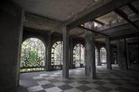This hotel in Mexico City is definitely HAUNTED! 7