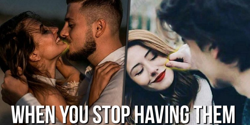 7 Signs of affection that a man stops doing when he does not love you...