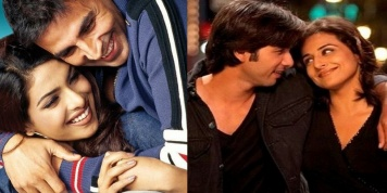 9 Fake affairs of Bollywood celebrities!
