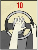 10. The cool driver