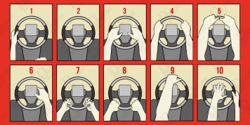 There are 10 types of drivers. Discover what your DRIVING style says about you...