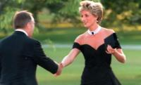 """The dress of revenge"", Princess Diana's outfit which gained great fame... 5"