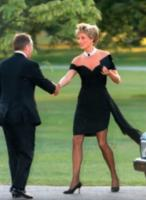 """The dress of revenge"", Princess Diana's outfit which gained great fame... 6"