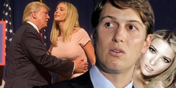 Photos of Ivanka Trump that her husband wanted to hide ...
