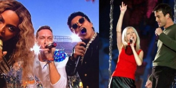 9 Super Bowl performances who have passed to history as the WORST!
