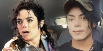 A photo posted by a young woman convinces Internet users that Michael Jackson is still alive!