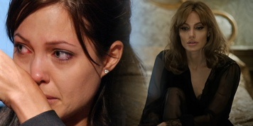 Serious health problems that Angelina Jolie suffers from...
