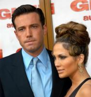 3. Ben Affleck and Jennifer Lopez