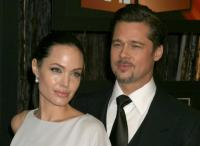 4. Brad Pitt and Angelina Jolie