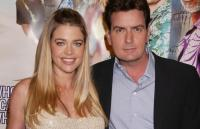8. Charlie Sheen and Denise Richards