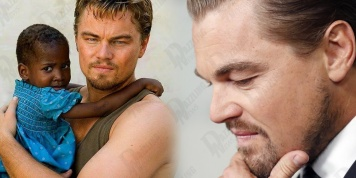 9 Ridiculous facts that Leonardo DiCaprio revealed about himself