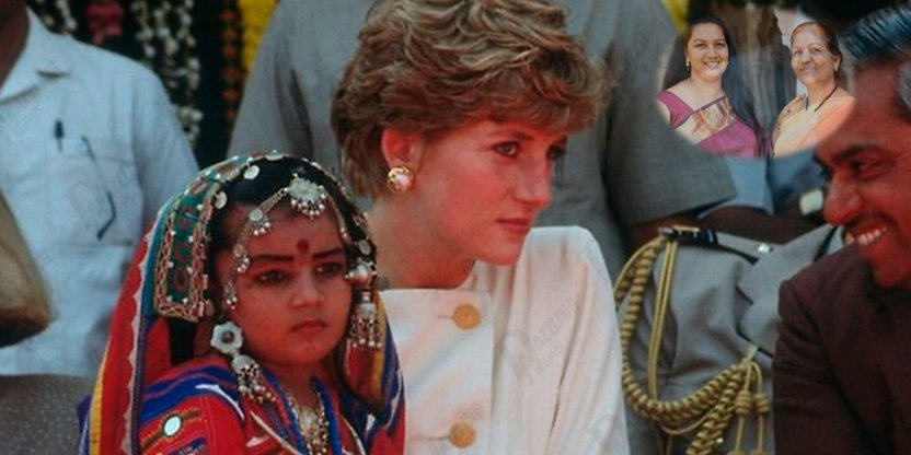 "Princess Diana's ""daughter"" reveals the truth about Prince Charles 24 years later..."