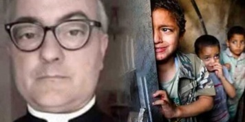 A priest abused and infected more than 30 children with HIV and he did NOT go to the prison ...