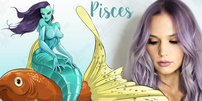 Things you should NEVER say to a PISCES!
