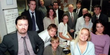 10 David Brents of The Office from all around the world!