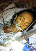 A woman whose body was crushed in an accident severely talks about how it is like to be in a coma! 9