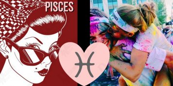 9 Things you need to know if you love a PISCES...