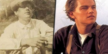 The real Jack Dawson: the passenger who inspired the movie Titanic ...
