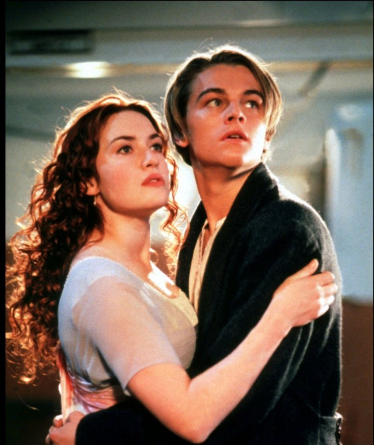 The Real Jack Dawson The Passenger Who Inspired The Movie Titanic