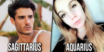 5 Zodiac signs that are scared of commitment, ordered from highest to lowest