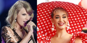 Celebrities who shaded other stars in their songs!