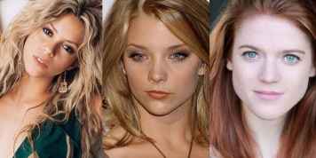 Hollywood celebs who look just like stars from the adult movie industry!