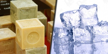 8 Unusual ways to use ice molds!