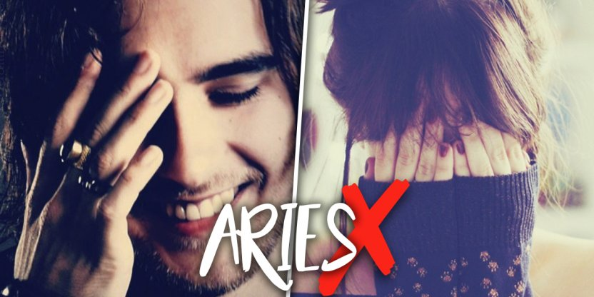 5 Things you should never say to an Aries