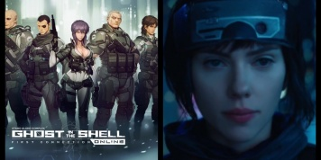 Things you have to know before Ghost in the Shell releases