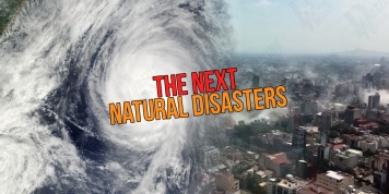 3 Natural disasters that are coming at us and people do not know...