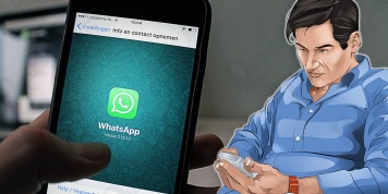 9 Reasons why a man blocks a woman on WhatsApp...