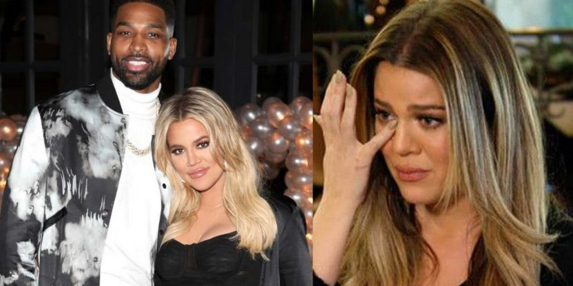 Is The Kardashian Curse real? Is that the reason why Tristan Thompson is all over the news?!