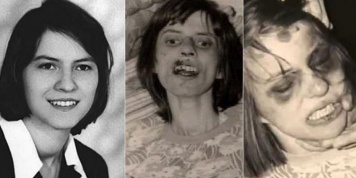 The real life Emily Rose from The Exorcism