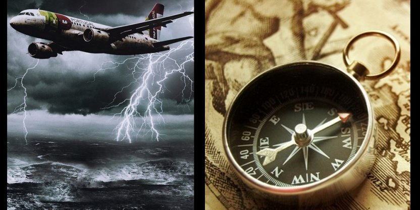 5 stunning realities about Bermuda triangle